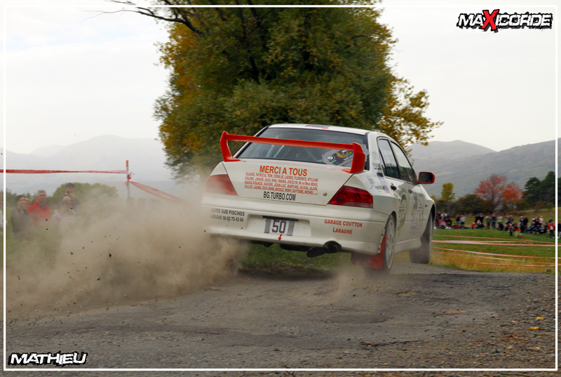 Finale coupe de france des rallyes Gap 2012 Math 50_1